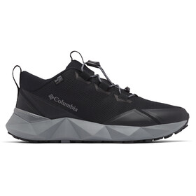 Columbia Facet 30 Outdry Scarpe Uomo, black/ti grey steel